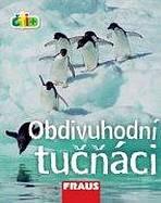 Čti+ Obdivuhodní tučňáci