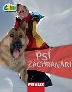Čti+ Psi záchranáři