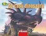 Čti+ Za časů dinosaurů