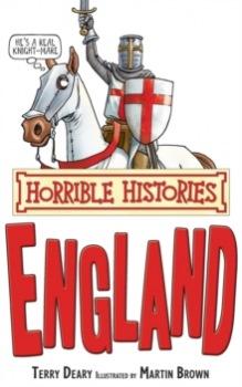 Horrible Histories England