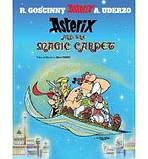 ASTERIX AND MAGIC CARPET : 9780752847764