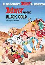 ASTERIX AND BLACK GOLD : 9780752847740