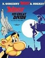 ASTERIX AND GREAT DIVIDE : 9780752847733