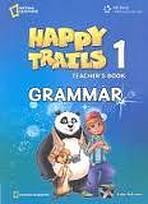 HAPPY TRAILS 1 GRAMMAR TEACHER´S BOOK