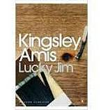 Lucky Jim : 9780141182599