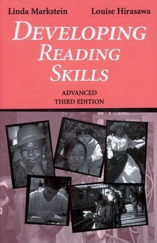 DEVELOPING READING SKILLS ADVANCED 3E