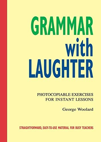 GRAMMAR WITH LAUGHTER