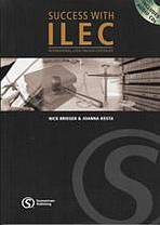 SUCCESS WITH ILEC Book + Audio CD Pack