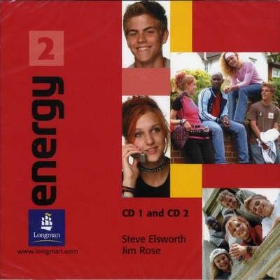 Energy 2 Class Audio CD (3)