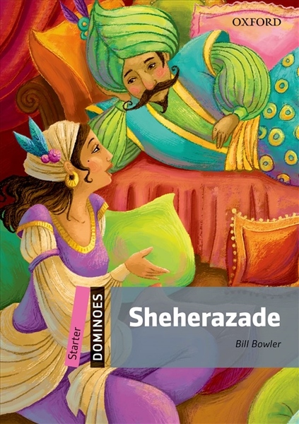 Dominoes Starter (New Edition) Sheherazade + Mp3 Pack