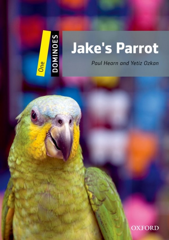 Dominoes 1 (New Edition) Jake´s Parrot