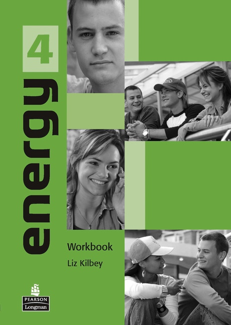 Energy 4 Workbook