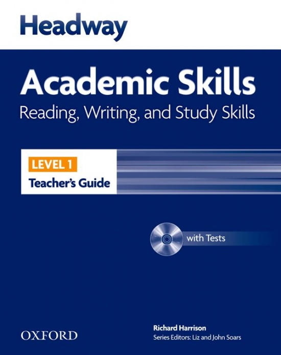 Headway Academic Skills 1 Reading & Writing Teacher´s Book