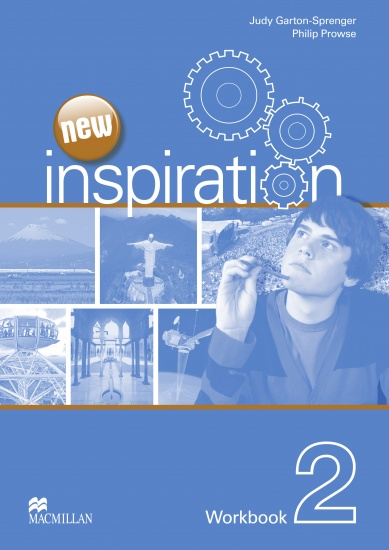 New Inspiration 2 Workbook