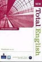 New Total English Pre-Intermediate Workbook with Key & Audio CD