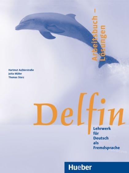 Delfin, einbändige Ausgabe, Arbeitsbuch, Lösungen