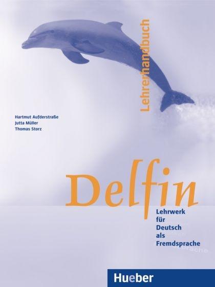 Delfin, einbändige Ausgabe, Lehrerhandbuch
