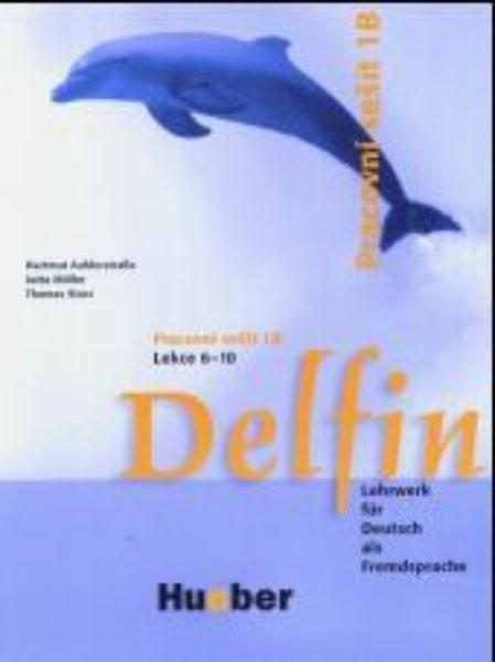 Delfin, zweibändige Ausgabe, Pracovní sešit 1B