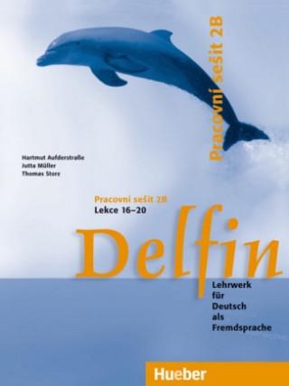 Delfin, zweibändige Ausgabe, Pracovní sešit 2B