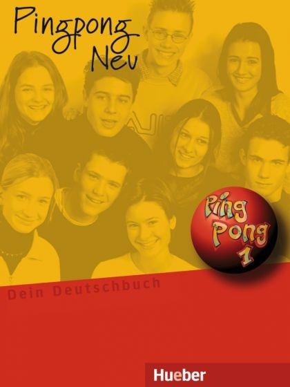 Pingpong Neu 1 Lehrbuch : 9783190016549