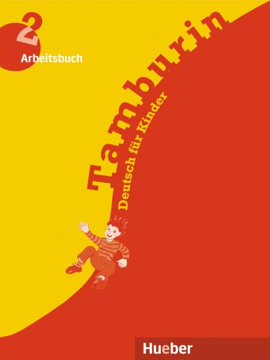 Tamburin 2 Arbeitsbuch : 9783190115785