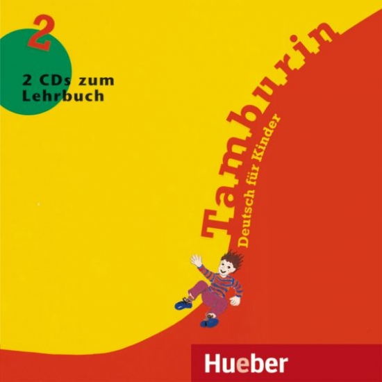 Tamburin 2 Audio-CDs /2/