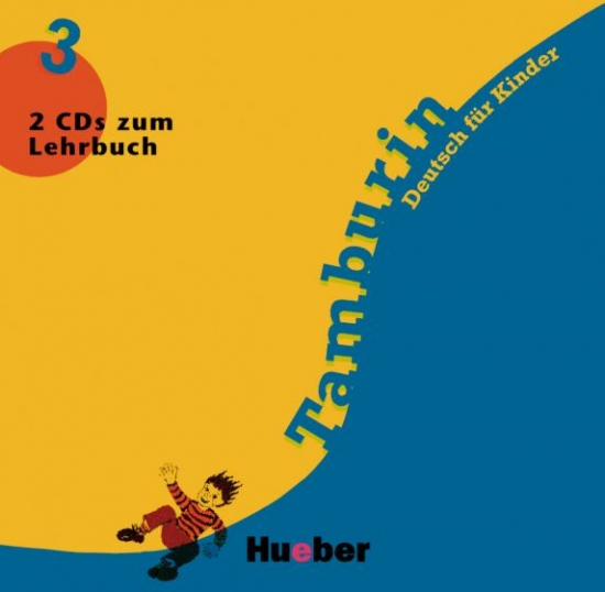 Tamburin 3 Audio-CDs /2/