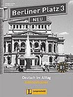 Berliner Platz NEU 3 Intensivtrainer