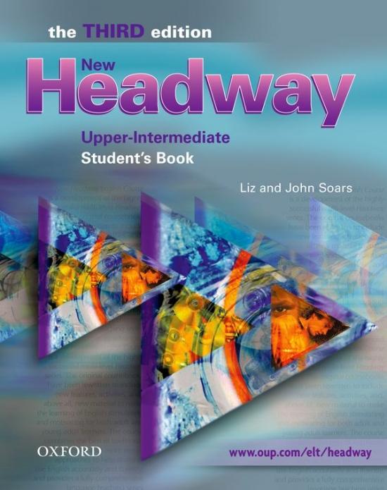 New Headway Upper Intermediate (3rd Edition) Student´s Book ( International English Edition)