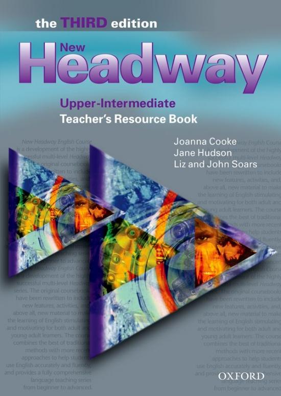 New Headway Upper Intermediate (3rd Edition) Teacher´s Resource Book