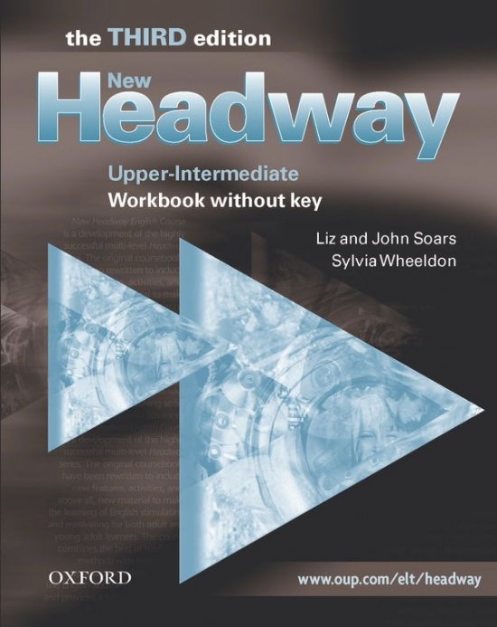 New Headway Upper Intermediate (3rd Edition) Workbook without Answer Key