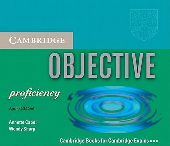 Objective Proficiency Audio CD /2/