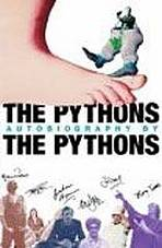 PYTHONS AUTOBIOGRAPHY BY THE PYTHONS : 9780752864259
