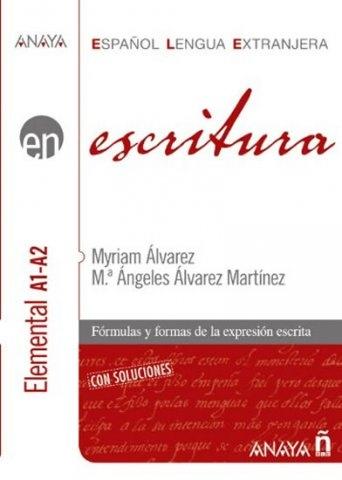 ESCRITURA Elemental A1-A2