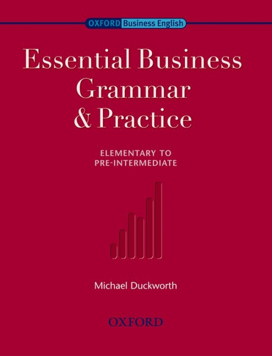 Early Business Grammar And Practice : 9780194576253