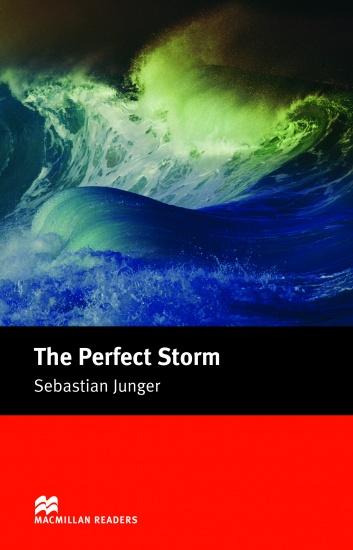 Macmillan Readers Intermediate The Perfect Storm