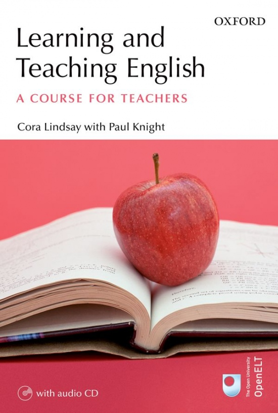 LEARNING AND TEACHING ENGLISH : 9780194422772