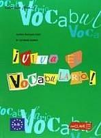 !Viva el Vocabulario! - iniciación (A1-B1)