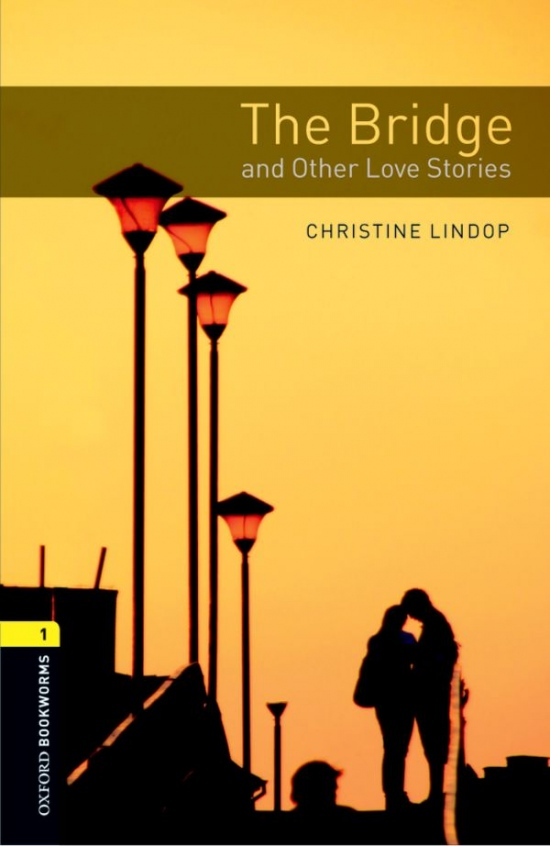 New Oxford Bookworms Library 1 The Bridge at Sarajevo and Other Love Stories Audio Mp3 Pack