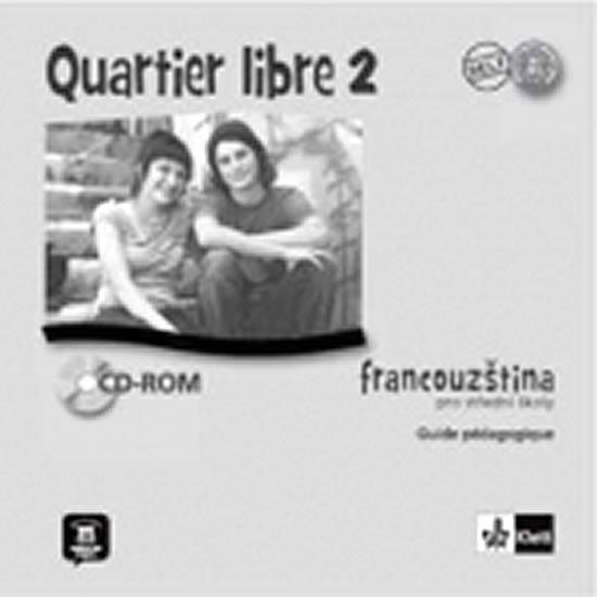 Quartier libre 2 metodická příručka