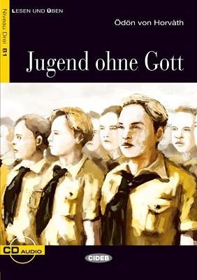 BLACK CAT LESEN UND ÜBEN 3 - JUGEND OHNE GOTT + CD