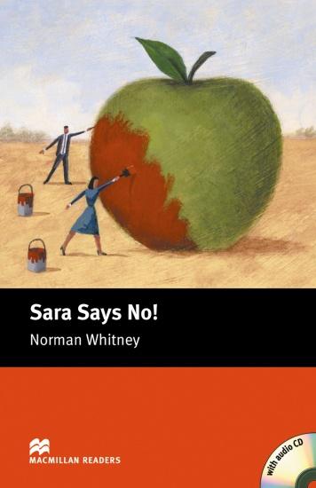 Macmillan Readers Starter Sara Says No! + CD
