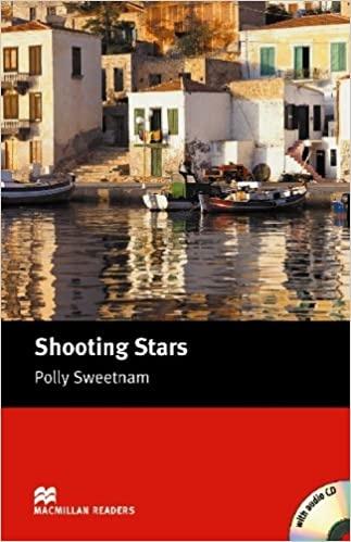 Macmillan Readers Starter Shooting Stars + CD