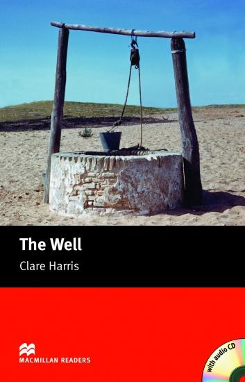 Macmillan Readers Starter The Well + CD : 9781405077996