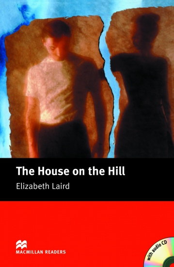 Macmillan Readers Beginner The House on the Hill + CD : 9781405076142