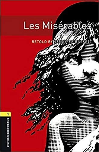 New Oxford Bookworms Library 1 Les Miserables with MP3 Audio Download
