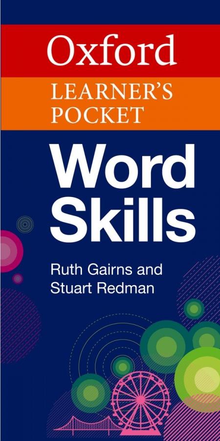 Oxford Learner´s Pocket Word Skills