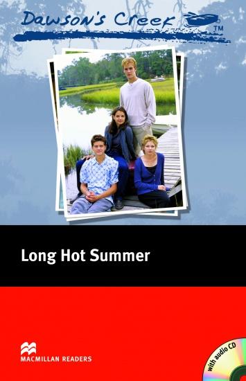 Macmillan Readers Elementary Dawson´s Creek 2: Long Hot Summer + CD