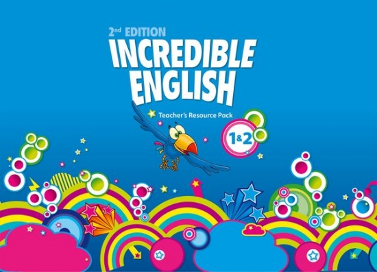 Incredible English 1 & 2 (New Edition) Teacher´s Resource Pack