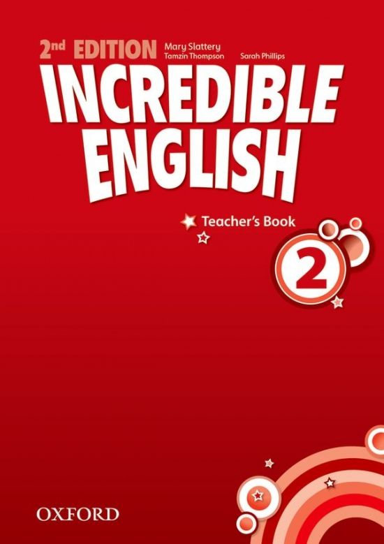 Incredible English 2 (New Edition) Teacher´s Book
